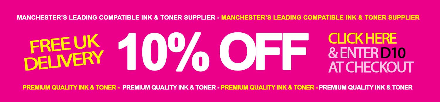 Printer Ink Manchester Shop