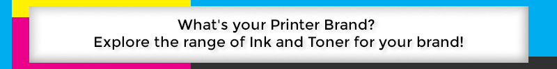 Shop Online Compatible Ink and Toner Cartridges in UK