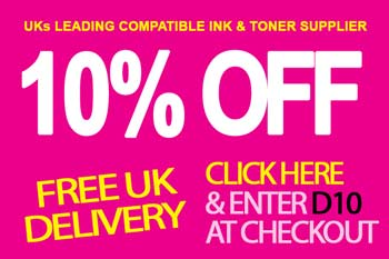 compatible ink cartridges uk