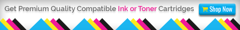 Buy Compatible Ink and Toner Cartridges Online