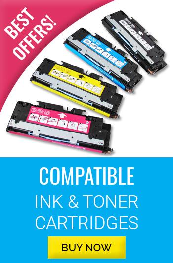 Shop Online Compatible Ink and Toner Cartridges