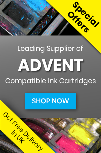 Shop Compatible Advent Ink Cartridges