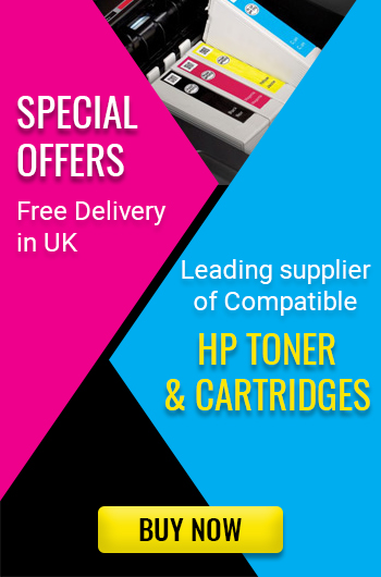 Buy Premium Quality Compatible HP Toner Cartridges