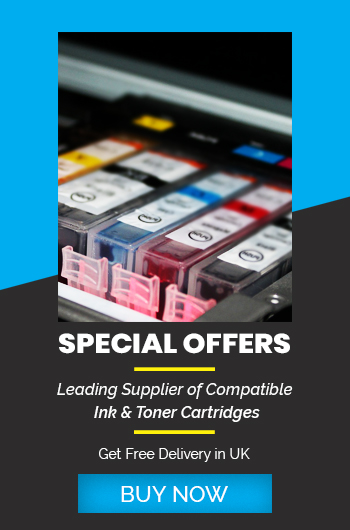 Premium Quality Ink and Toner Cartridge Suppliers in UK