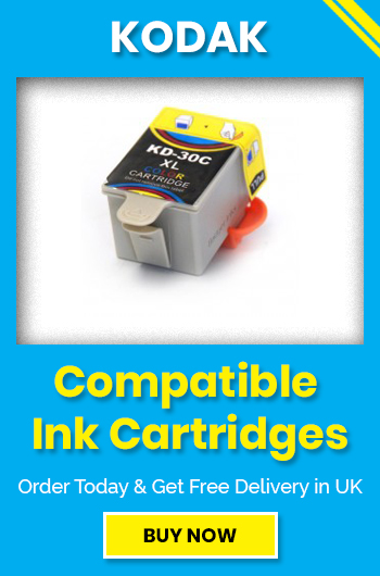 Buy Compatible Kodak Ink Cartridges