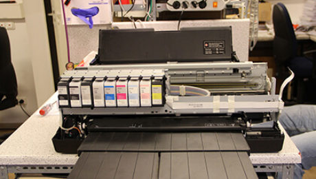 What are the Causes That Make Printer Cartridges to Dry Out?