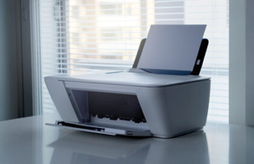 What are the Advantages of Using Wireless Printers?