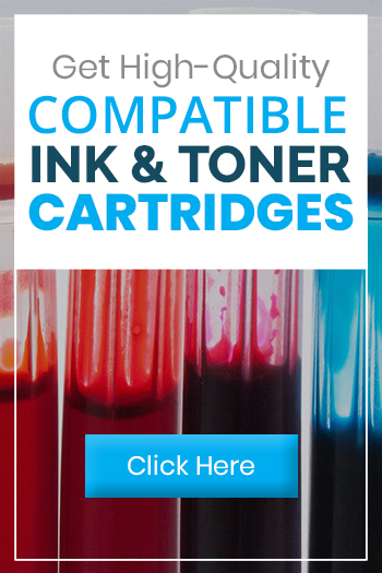 Enhanced Printing Experiences With Compatible Ink Cartridges
