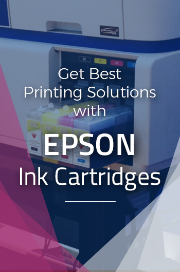 Get the Best Printing Experience With Epson Ink Cartridges