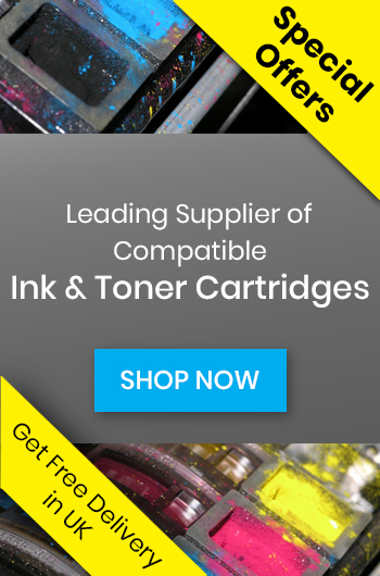 Buy Compatible Ink Cartridges for Your Home Printer