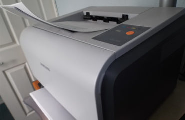 Why Should We Upgrade Our Printer Software?